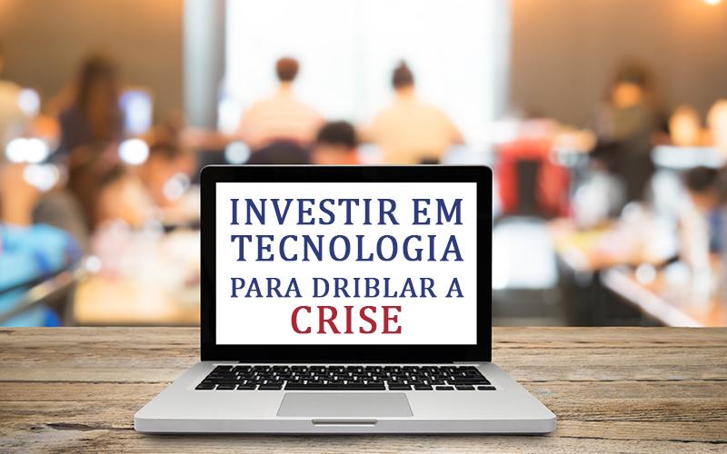 Investir Em Tecnologia