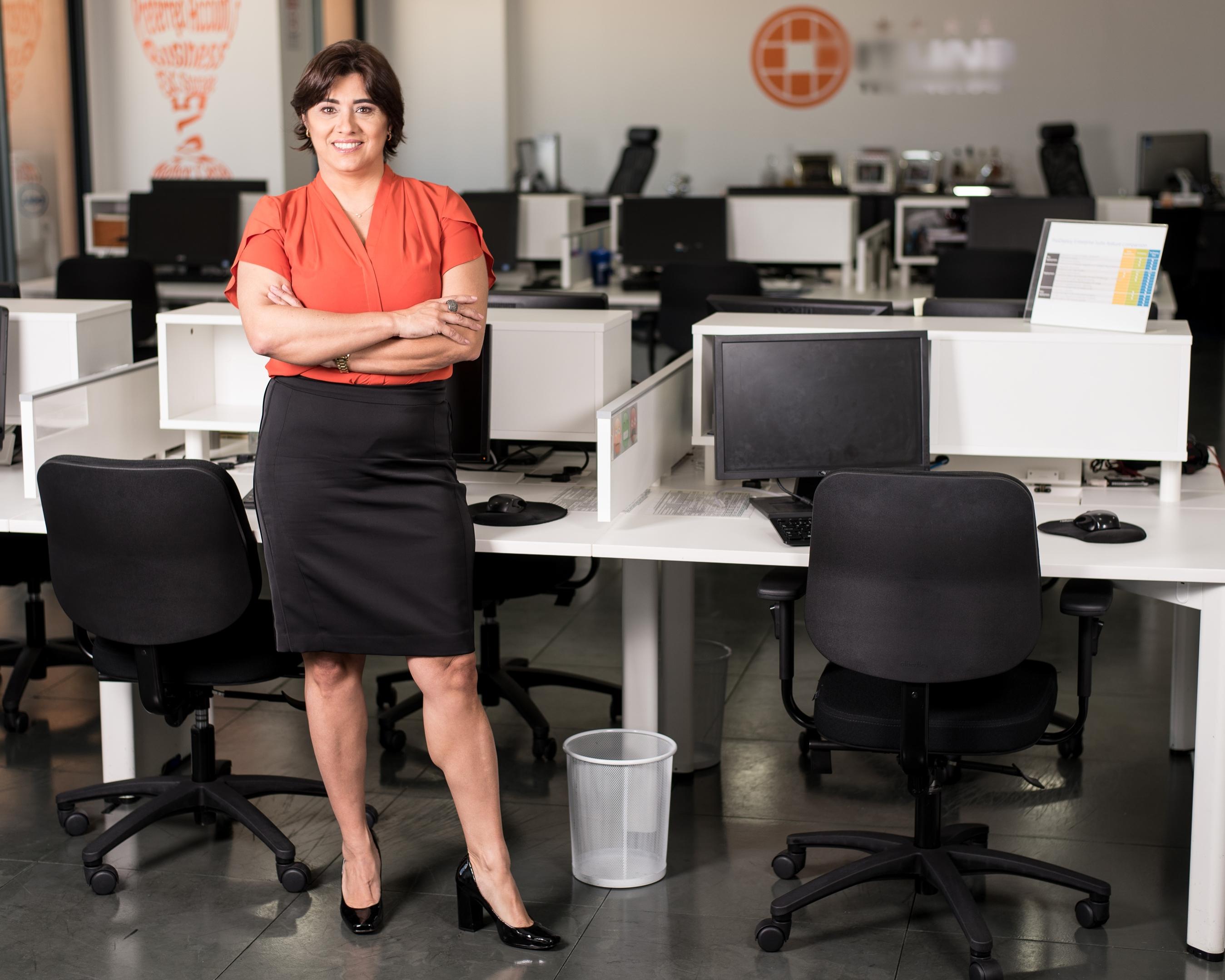 Seis Dicas Para Melhorar O Desempenho De Mulheres Empreendedoras