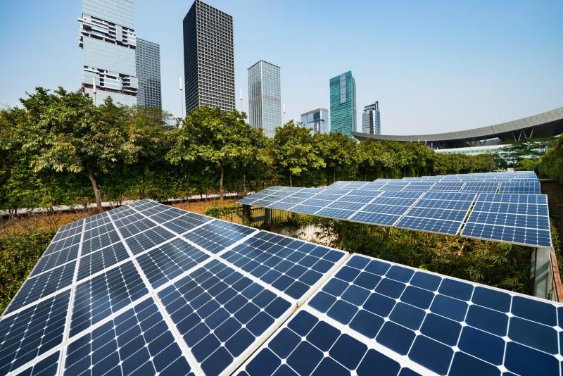 Sustentabilidade Empresarial